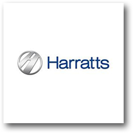 Harratts